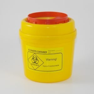 Sharps Containers Small